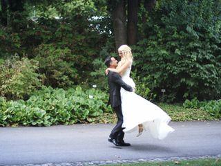 Le nozze di Kim e Adriano 3