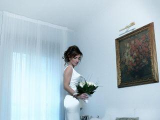 Le nozze di Alessia e Fabio 1