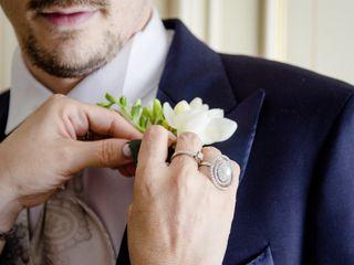 le nozze di Mai e Alessandro 1
