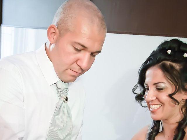 Il matrimonio di Giovanni e Paola a Corte Franca, Brescia 8