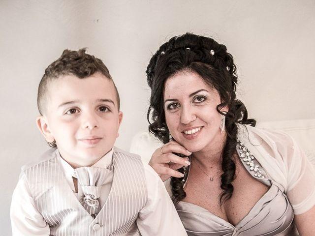 Il matrimonio di Giovanni e Paola a Corte Franca, Brescia 15