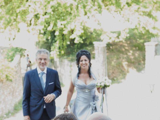 Il matrimonio di Giovanni e Paola a Corte Franca, Brescia 32