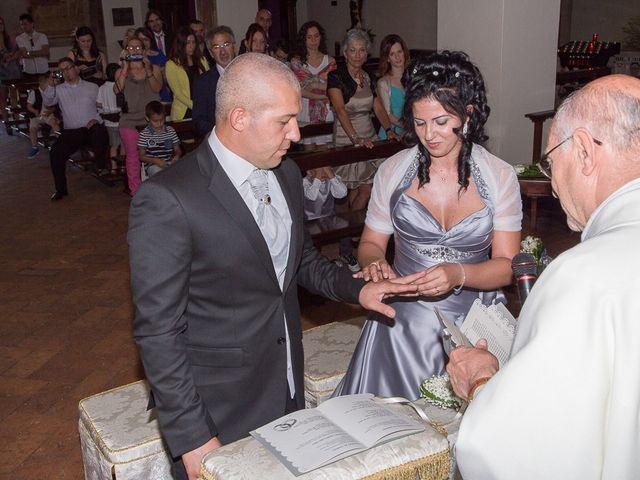 Il matrimonio di Giovanni e Paola a Corte Franca, Brescia 37