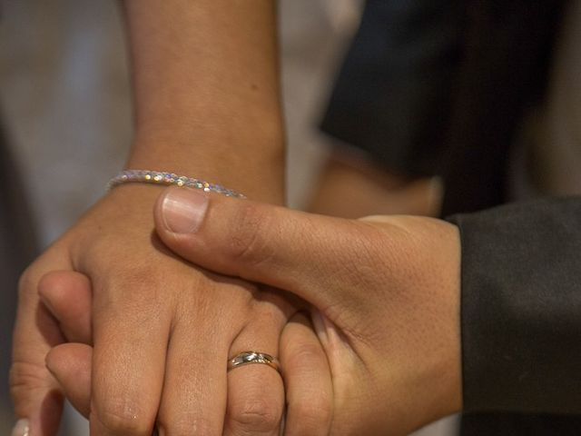 Il matrimonio di Giovanni e Paola a Corte Franca, Brescia 40