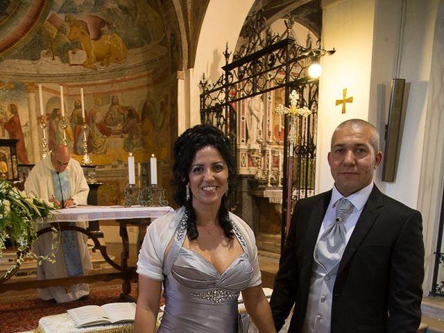 Il matrimonio di Giovanni e Paola a Corte Franca, Brescia 44