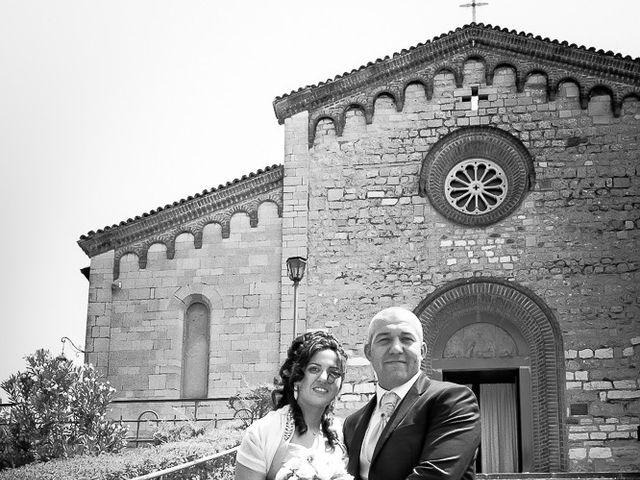 Il matrimonio di Giovanni e Paola a Corte Franca, Brescia 50