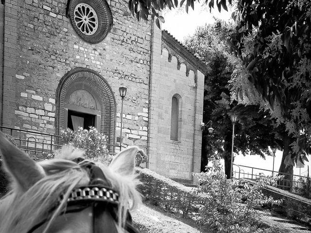 Il matrimonio di Giovanni e Paola a Corte Franca, Brescia 51