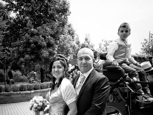 Il matrimonio di Giovanni e Paola a Corte Franca, Brescia 53