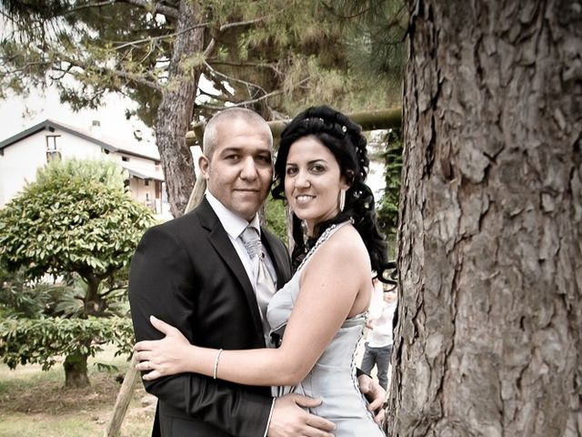 Il matrimonio di Giovanni e Paola a Corte Franca, Brescia 68