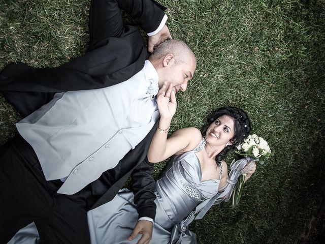 Il matrimonio di Giovanni e Paola a Corte Franca, Brescia 72