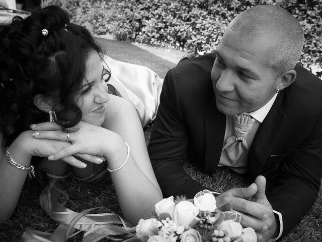 Il matrimonio di Giovanni e Paola a Corte Franca, Brescia 76