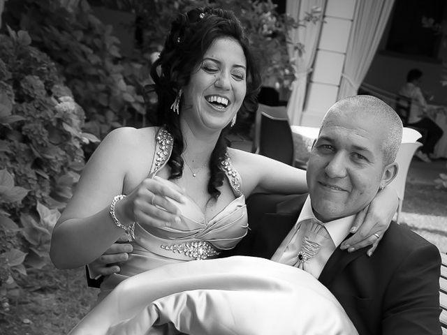 Il matrimonio di Giovanni e Paola a Corte Franca, Brescia 79