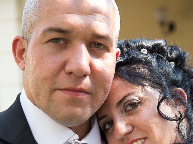 Il matrimonio di Giovanni e Paola a Corte Franca, Brescia 82