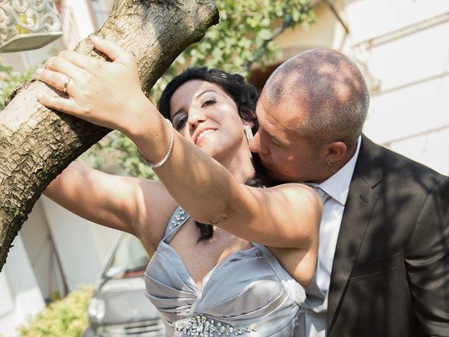 Il matrimonio di Giovanni e Paola a Corte Franca, Brescia 85