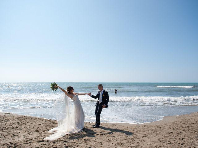 Le nozze di Margherita e Fernando