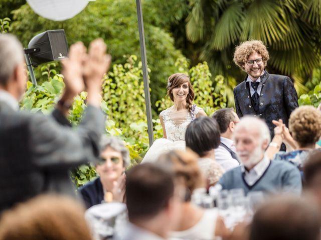 Il matrimonio di Davide e Isabella a Stresa, Verbania 26