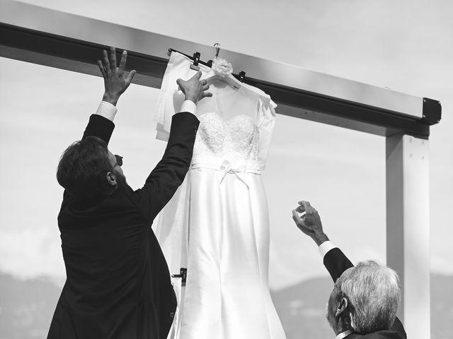 Il matrimonio di Manuel e Sara a Brenzone, Verona 112