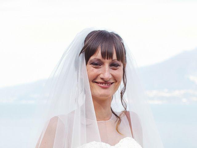 Il matrimonio di Manuel e Sara a Brenzone, Verona 103