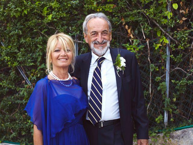 Il matrimonio di Manuel e Sara a Brenzone, Verona 102