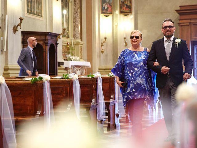 Il matrimonio di Manuel e Sara a Brenzone, Verona 116