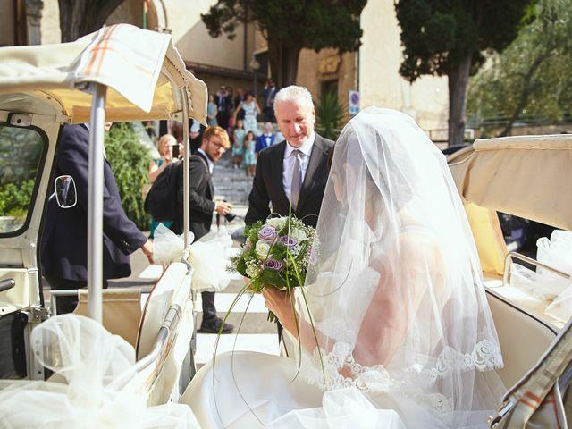 Il matrimonio di Manuel e Sara a Brenzone, Verona 130