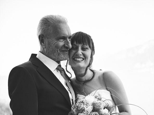 Il matrimonio di Manuel e Sara a Brenzone, Verona 118