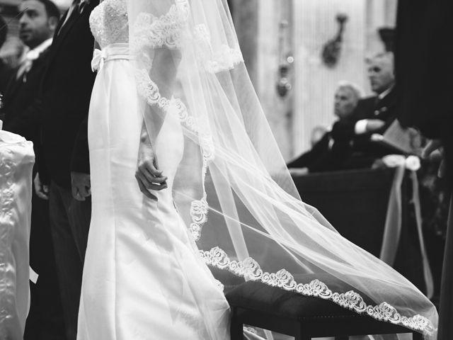 Il matrimonio di Manuel e Sara a Brenzone, Verona 207