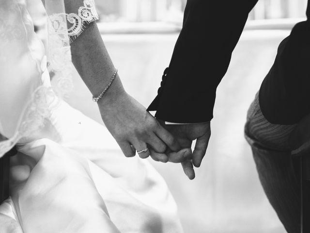Il matrimonio di Manuel e Sara a Brenzone, Verona 200