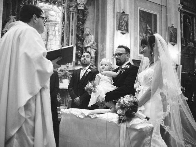 Il matrimonio di Manuel e Sara a Brenzone, Verona 198