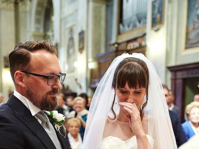 Il matrimonio di Manuel e Sara a Brenzone, Verona 208