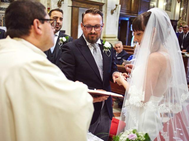 Il matrimonio di Manuel e Sara a Brenzone, Verona 216