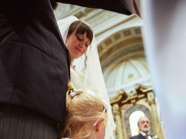 Il matrimonio di Manuel e Sara a Brenzone, Verona 213
