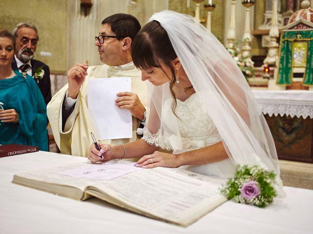 Il matrimonio di Manuel e Sara a Brenzone, Verona 172
