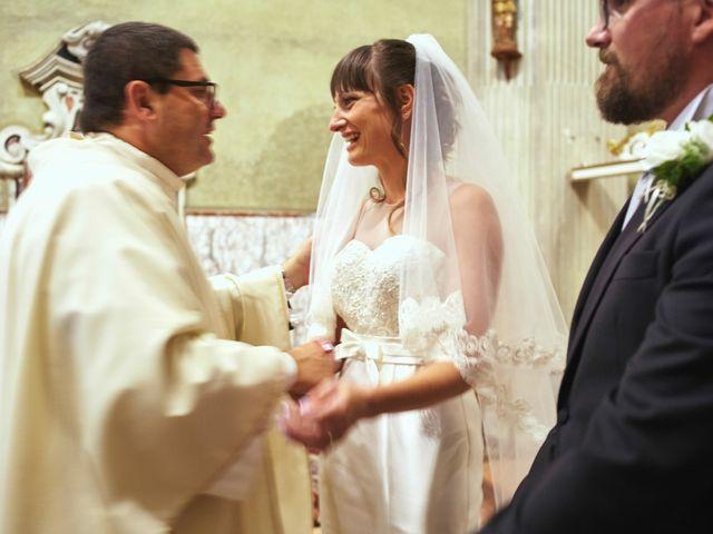 Il matrimonio di Manuel e Sara a Brenzone, Verona 170