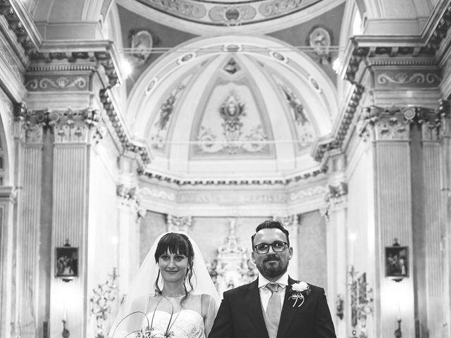 Il matrimonio di Manuel e Sara a Brenzone, Verona 169