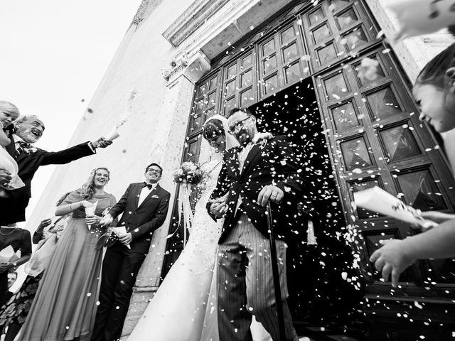 Il matrimonio di Manuel e Sara a Brenzone, Verona 166