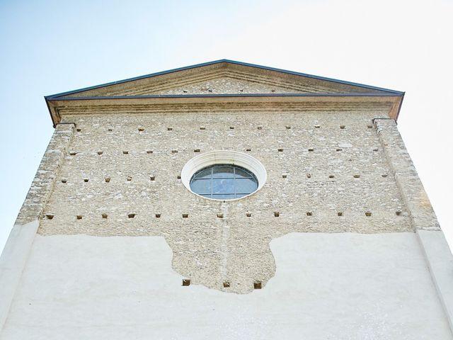 Il matrimonio di Manuel e Sara a Brenzone, Verona 173