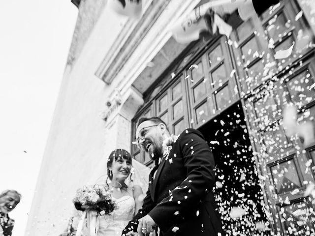 Il matrimonio di Manuel e Sara a Brenzone, Verona 185