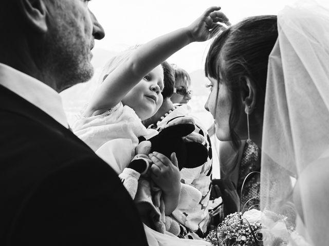 Il matrimonio di Manuel e Sara a Brenzone, Verona 184