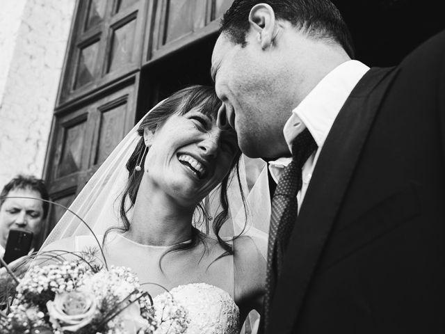 Il matrimonio di Manuel e Sara a Brenzone, Verona 182