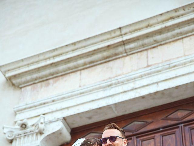 Il matrimonio di Manuel e Sara a Brenzone, Verona 177