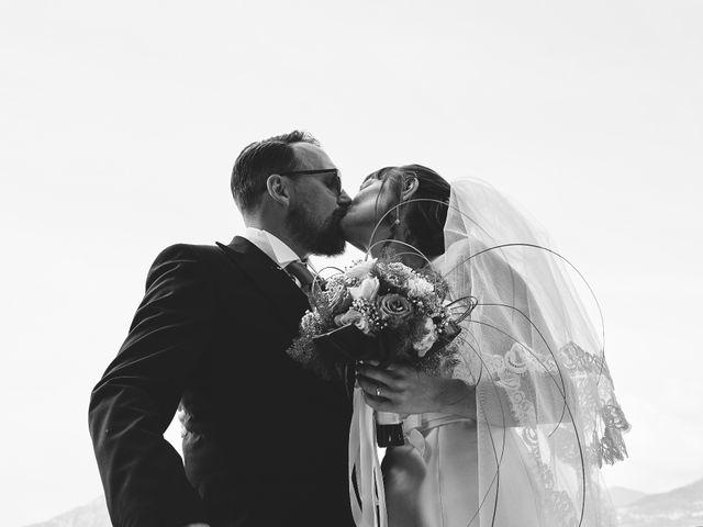 Il matrimonio di Manuel e Sara a Brenzone, Verona 99