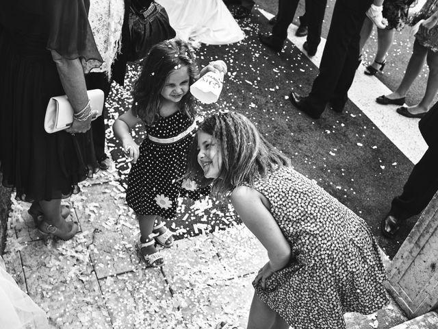 Il matrimonio di Manuel e Sara a Brenzone, Verona 39