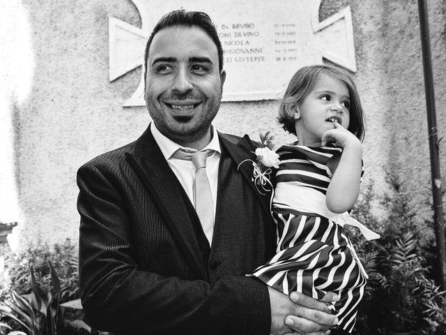 Il matrimonio di Manuel e Sara a Brenzone, Verona 36