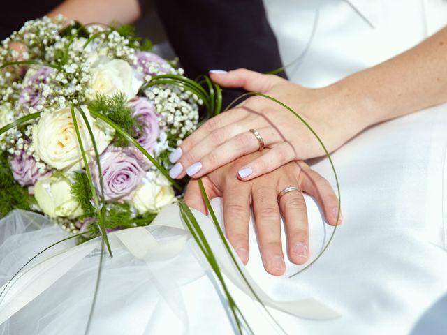 Il matrimonio di Manuel e Sara a Brenzone, Verona 53