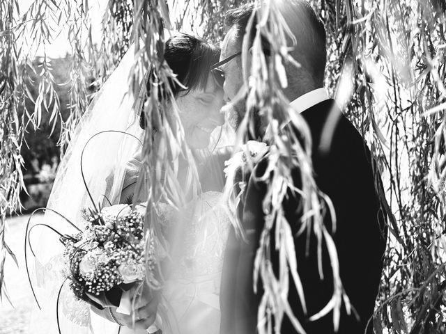 Il matrimonio di Manuel e Sara a Brenzone, Verona 15