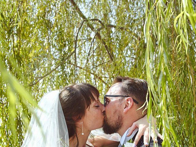 Il matrimonio di Manuel e Sara a Brenzone, Verona 14