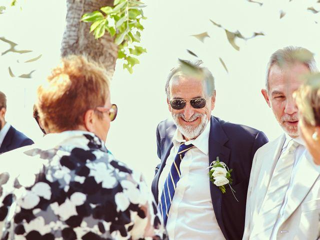 Il matrimonio di Manuel e Sara a Brenzone, Verona 10