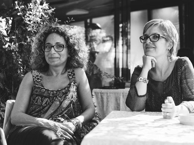 Il matrimonio di Manuel e Sara a Brenzone, Verona 5