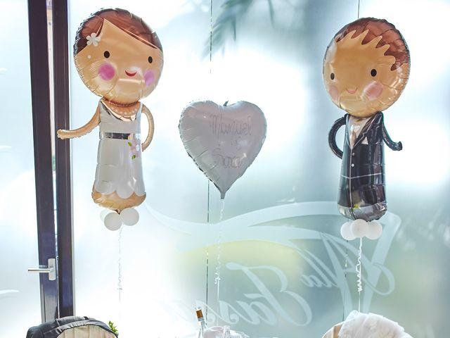 Il matrimonio di Manuel e Sara a Brenzone, Verona 24